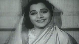 Majhiya Nayananchya Kondani - Lata Mangeshkar | Kanyadaan | Old Classic Marathi Song