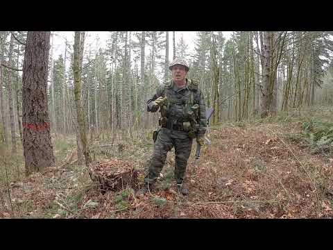 Top 5 Tips for Wilderness Survival