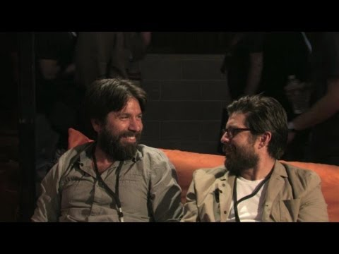 E3 2012 Bonus Stage: Josh and Rick Gomez