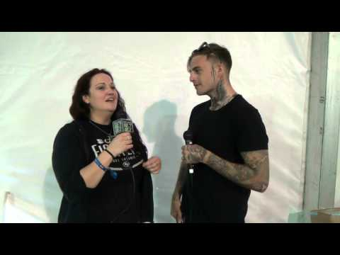 Rock On The Range 2015: Highly Suspect