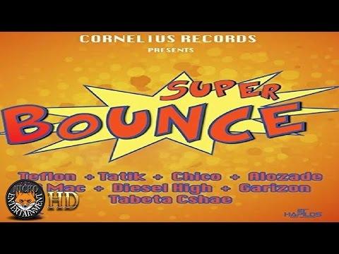 Super Bounce Riddim [Instrumental] 2017
