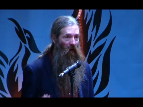 "Dr. Aubrey de Grey ""Ending Aging, Funding for Longevity Research, has the tide turned?"""