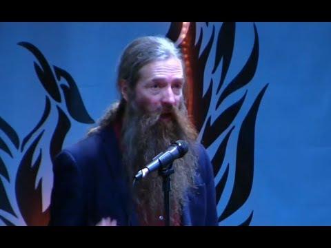 Episode 14 – Aubrey de Grey