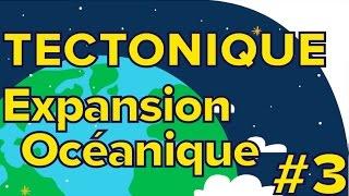 Découverte de l'Expansion Océanique-Tectonique # 3 -SVT Première S-Mathrix thumbnail