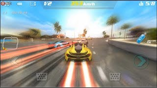 Crazy for Speed 2 / Sports Car Racing Games / Android Gameplay FHD #7