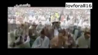 Nazam ahmadiyya Allah Hu Akbar Ki Sada (MTA)