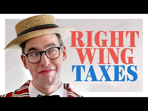 Everyone's a Republican On Tax Day