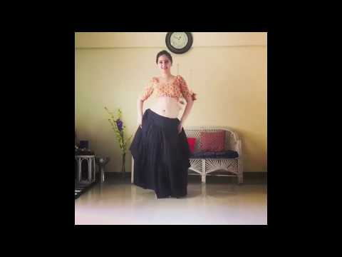 Mind blowing belly dance by hot girl || must watch 😍