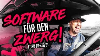 JP Performance - Software für den Zwerg! | Ford Fiesta ST