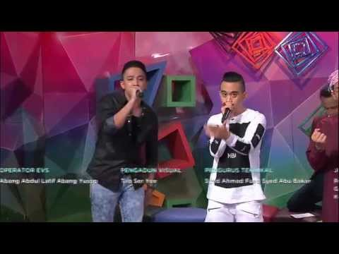 MeleTOP - Persembahan LIVE - Sleeq