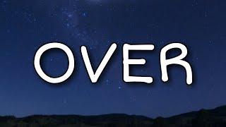 Playboi Carti - Over (Lyrics)