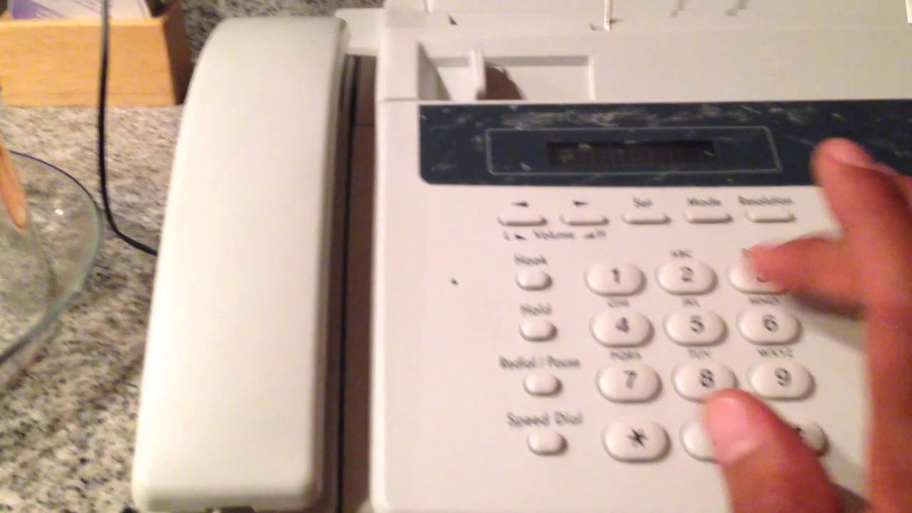 Brother international intellifax-770 manual.