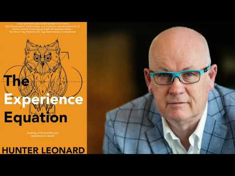 The Experience Equation Book Trailer