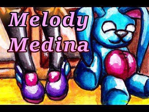 Melody Medina - Art Trade