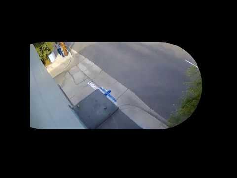 Child Annoyance Video - 10/29/17