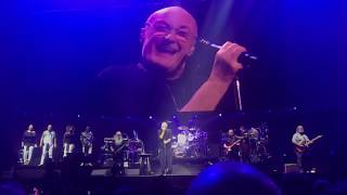 In The Air Tonight - Phil Collins // Sydney 2019