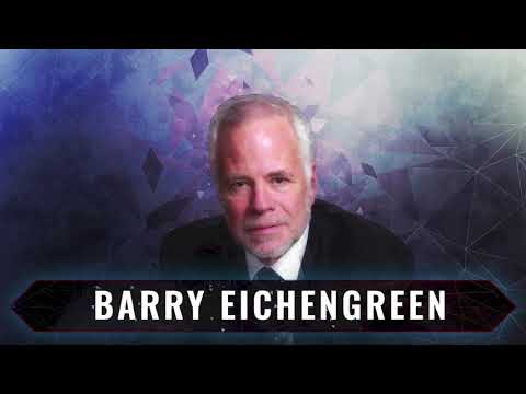 Barry Eichengreen   a History of the Great Moderation: Currency, Populism, and Credit