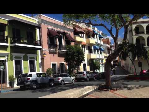2015 Big Adventure 1: Puerto Rico 1  |  Kyle Traveler