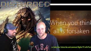 Pastor Reacts | Disturbed The Light