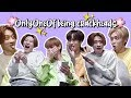 OnlyOneOf are complete crackheads and this video is proof