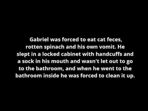 The Gabriel Fernandez Story