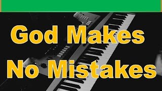 God Makes No Mistakes by Kim Moore  ll PH&P ll