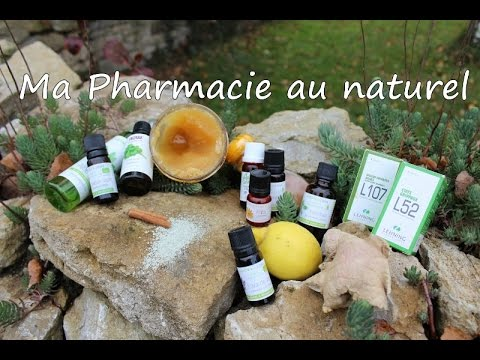 Ma Pharmarcie au Naturel