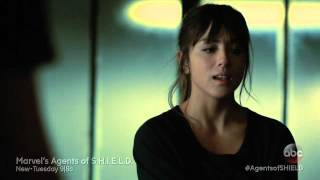 Marvel's Agents of S.H.I.E.L.D. Season 2, Ep. 7 - Clip 2