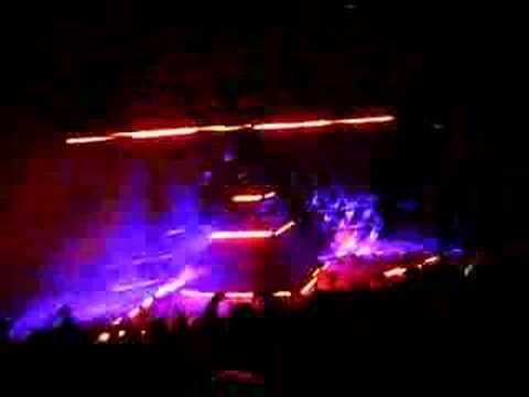 Daft Punk @ Red Rocks - 08