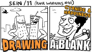 Cyanide & Happiness - Drawing a Blank Ep. 13 - Sein/11 (Plane Warnins #911)