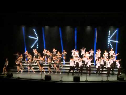 Black or White - Horizon High School Choir