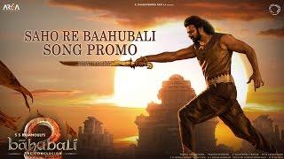 Sahore baahubali song promo teaser | #baahubali2 | prabhas | ss rajamouli | anushka