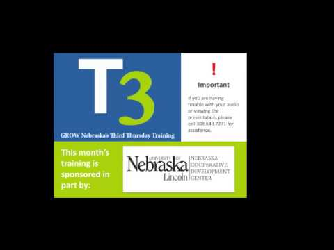 Big Changes to Nutrition Labeling - T3 with Midwest Laboratories
