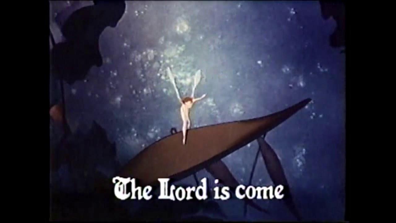 Very Merry Christmas Songs (Original 1988 Version) Pt. 1 - YouTube