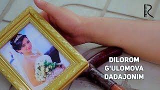 Dilorom G