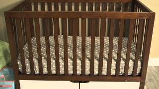 Karla Dubois Oslo 3 In 1 Convertible Crib