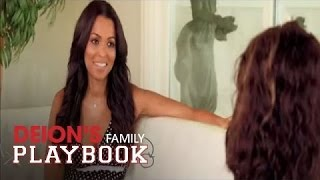Tracey's Mom Thinks Tracey and Deion Need A New Game Plan | Deion's Family Playbook | OWN