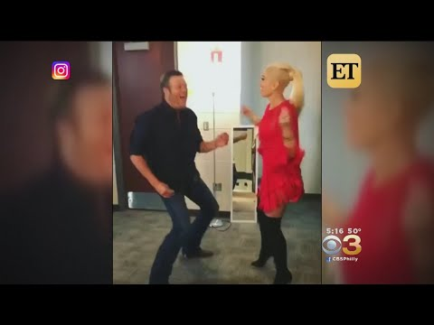 Gwen Stefani On Why Blake Shelton Is The Sexiest Man Alive