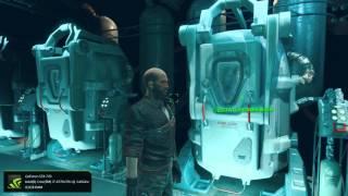 Fallout 4 - Воспоминания Келлога. Дом воспоминаний.