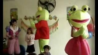 Repeat youtube video La Fiesta