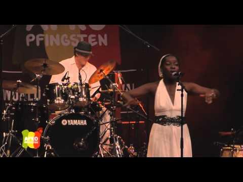 Iyeoka @ Afro-Pfingsten Festival 2013 mp3