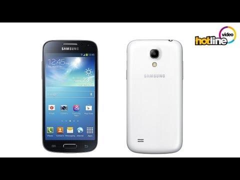Обзор смартфона Samsung Galaxy S4 Mini