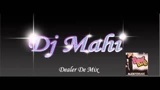 ALEX FERRARI BARA BERE DJ MAHI REMIX 2012