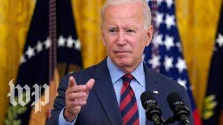 Biden calls on Cuomo to resign