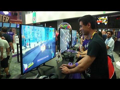 الإدمان على ألعاب الفيديو يؤشر على -اضطراب الصحة العقلية-…  - نشر قبل 32 دقيقة