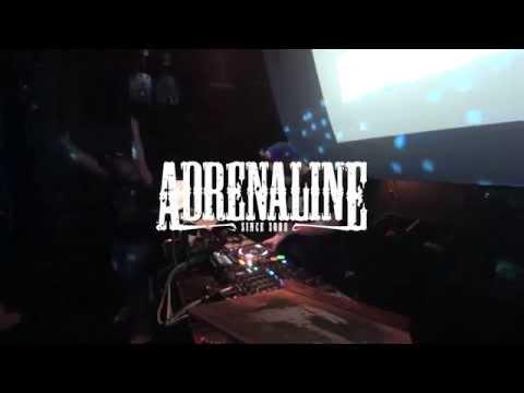 Satoshi Honjo - Adrenaline 2015.May.30