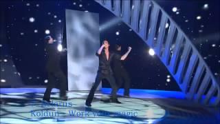 Best Song Of ESC 2000 - 2013 - Semifinal 4