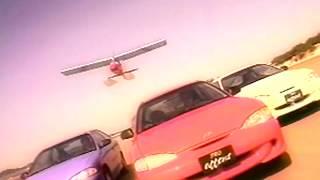 Hyundai Pro Accent 1994 commercial 2 (korea) 60s