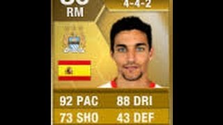 I GOT NEW TRANSFERRED JESUS NAVAS Thumbnail