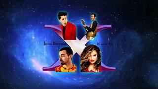 Jonas Brothers, Karol G   X   Dj Furi Drums Tribal Energy House Extended Remix Free Download